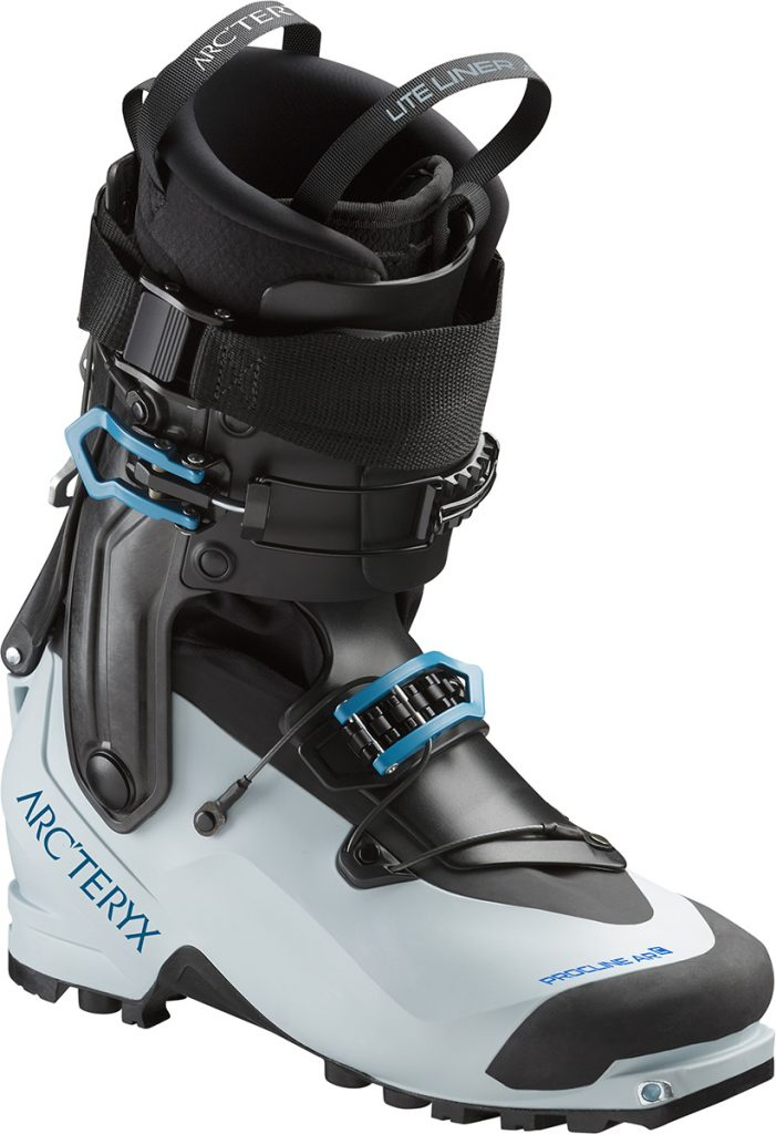 Ski touring boot for women Procline AR Carbon by Arcteryx