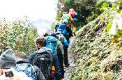 The North Face Mountain Festival 2018, l'evento dedicato agli esploratori arriva per la prima volta in Italia. Dal 27 al 29 luglio preparatevi a vivere il più emozionante weekend di grande avventura outdoor dell'anno!