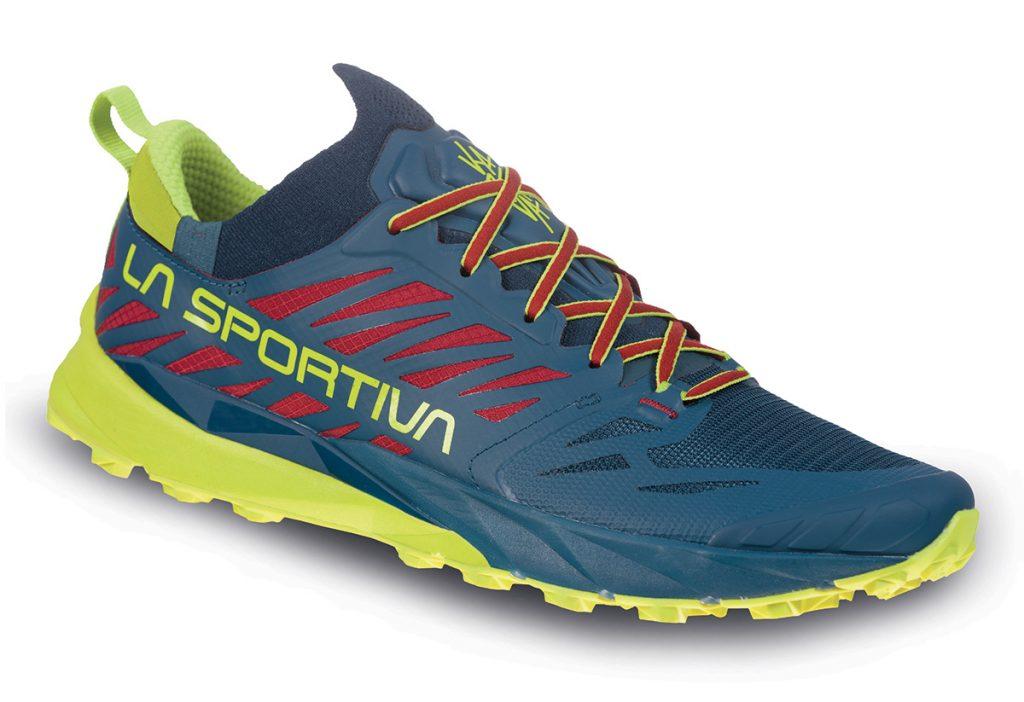 La Sportiva Kaptiva, footwear dedicated to medium and short distance running