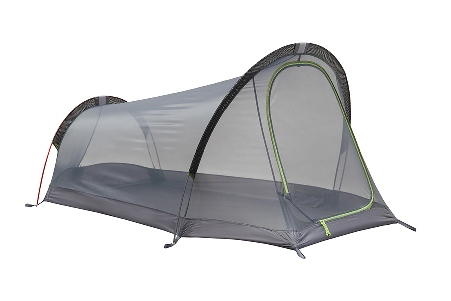 2 Person tent, 3 seasons Sling 2 by Ferrino, ideal for backpacking or trekking