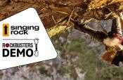 A partire dalla stagione di arrampicata 2021, potrai provare l'attrezzatura da arrampicata Singing Rock in molti dei viaggi e dei corsi di arrampicata della Crew Rockbusters.