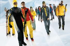 La Sportiva winter apparel collection: the movie