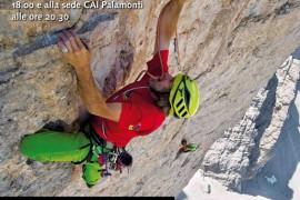 Salewa: Christoph Hainz a Bergamo il 13 marzo per incontrare gli appassionati dell'alta quota
