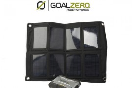 Goal Zero e Source new entry del portafoglio brand Ferrino