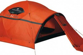 Ferrino: uscita in tenda all'insegna della leggerezza