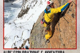 The North Face invita gli appassionati di alpinismo all'anteprima modiale del film di Hervè Barmasse - Trento