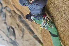 Salewa: gioca a fare l'alpinista virtuale e vinci la parete nord dell'Eiger