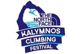 Scaldate le dita per il The North Face® Kalymnos Climbing Festival