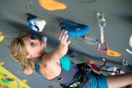 L'arrampicata è per Salewa una gioia di vivere tutta urban