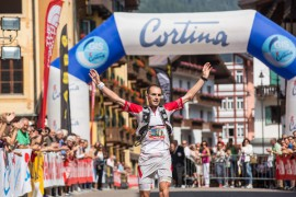The North Face Lavaredo Ultra Trail: ecco i vincitori!