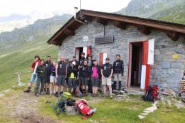 Salewa / Dynafit: due iniziative a sostegno della Convezione delle Alpi