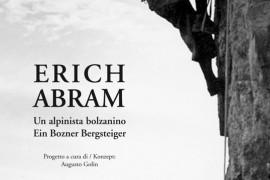 Erich Abram: dalle pareti di arrampicata a quelle delle librerie