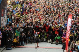 The North Face® Ultra-Trail du Mont-Blanc®: Diluvio attorno al Monte Bianco...