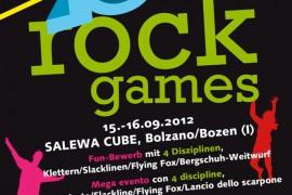 Salewa: il 15-16 settembre i Bolzano Rock Games per chi vive la montagna con passione e divertimento