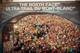The North Face Ultra Trail du Mont Blanc 2013: al via le pre-iscrizioni il 19 dicembre 2012