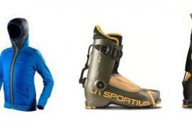 La Sportiva amplia la gamma prodotti nel settore winter-sports