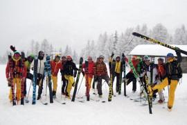 La Sportiva Ski-Test Tour: la prima tappa è in Valmalenco