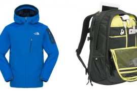 The North Face® vince due ISPO Award 2013 per le categorie Action e Outdoor