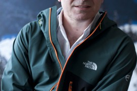Nomina in The North Face EMEA: Nicolas Vidal nuovo VP Sales