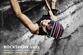 Salewa: al via le tappe di maggio di Rockshow 2013