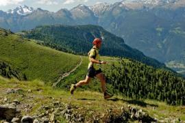 Trail del Monte Soglio - Forno Canavese