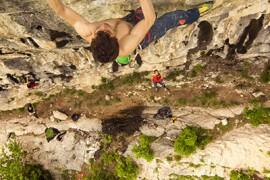 Silvio Reffo nuovo Ambassador Mountain Explorer di Ferrino