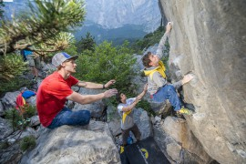 La Sportiva Mountainware SS2014: fast & up collections