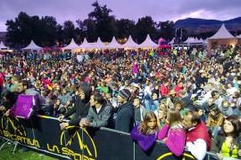 La Sportiva ai Natural Games: un lungo weekend tra musica e blocchi