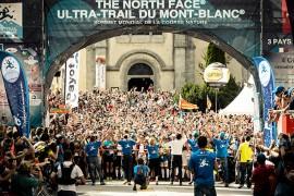 I giovani fanno la storia della The North Face® Ultra-Trail du Mont-Blanc® e stabiliscono due nuovi record!
