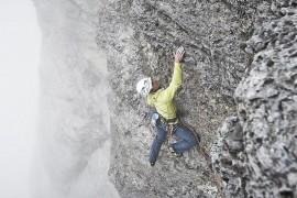 Roger Schaeli libera la Direttissima Ghilini/Piola