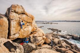 La Sportiva Bloc Scouting: online la guida ai blocchi della Sardegna