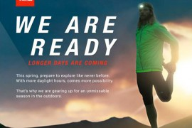 Pronti per la Primavera The North Face? Godetevi le giornate più lunghe e una nuova stagione outdoor!