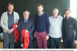 Salewa: l'azienda di Bolzano entra a far parte del pool fornitori ufficiali del Soccorso Alpino
