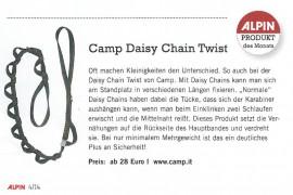 Dalla Germania riconoscimenti ai prodotti CAMP!