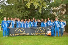 La Sportiva è partner tecnico della Federazione Italiana Orienteering e sponsor dei campionati mondiali Orientamento.