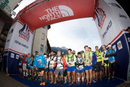 Alla The North Face® Lavaredo Ultra Trail anche la campionessa americana Rory Bosio