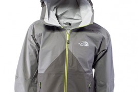 The North Face si aggiudica il Gold OutDoor Industry Award