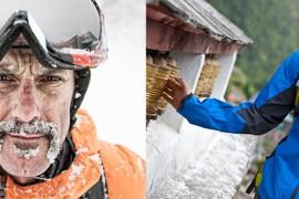 Hervè Barmasse e Emilio Previtali: storytelling ed emozioni agli Adventure Awards Day 2014 a Livigno