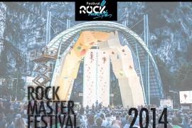 Rock Master Festival campionato del mondo. Climbing Technology ci sarà!