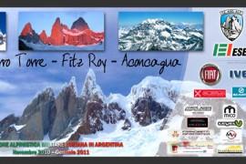 Ferrino: Spedizione Alpinistica Militare Italiana in Argentina