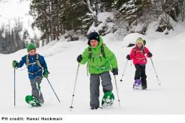 Salewa: la collezione di abbigliamento per lo sci che cresce con il proprio bambino