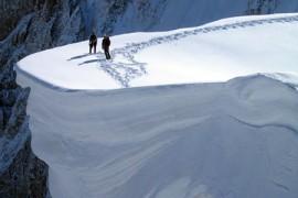 Salewa: i tre vincitori di Per chi ha la montagna dentro