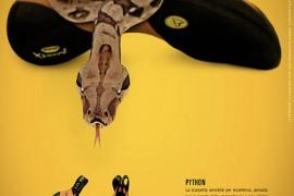 La Sportiva presenta Python: da oggi nei migliori negozi outdoor