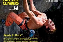 Salewa: sabato 16 aprile a Verres (AO) le qualifiche per il RockShow 2011
