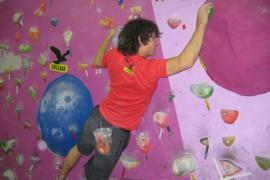 Salewa: selezionati a Verres (AO) i quattro giovani climber che accederanno a RockShow