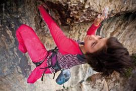 Salewa: collezione LaMano per l'arrampicata