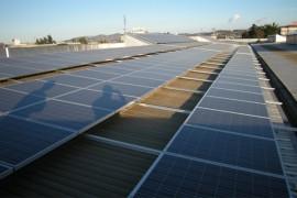Ferrino: 3 anni di pannelli solari e copertura del 70% del fabbisogno energetico