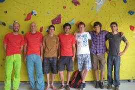 Salewa: selezionati in Alto Adige i giovani climber che accederanno a RockShow
