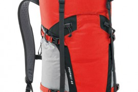 The North Face Prophet 40: lo zaino per l'estate degli appassionati di climbing