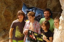 Salewa Rockshow 2011: ecco la rosa dei vincitori delle due tappe italiane